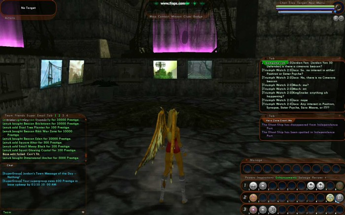 2008.12.31 11:16:17:00 CityOfHeroes (Video: 14.9Mb)