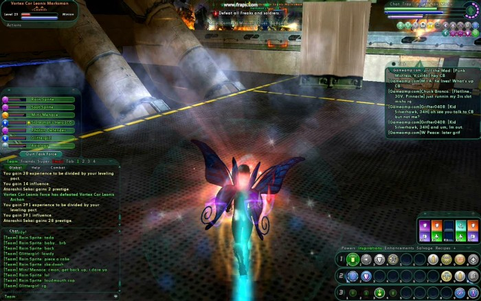 2009.01.20 14:17:28:26 CityOfHeroes (Video: 29.4Mb)
