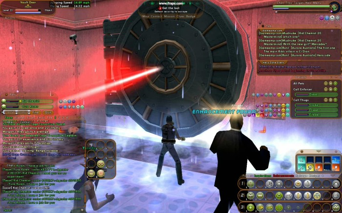 2009.01.21 08:30:18:40 CityOfHeroes (Video: 9.7Mb)