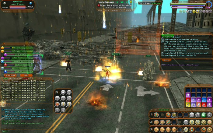 2009.01.24 15:41:48:81 CityOfHeroes (Video: 3.1Mb)