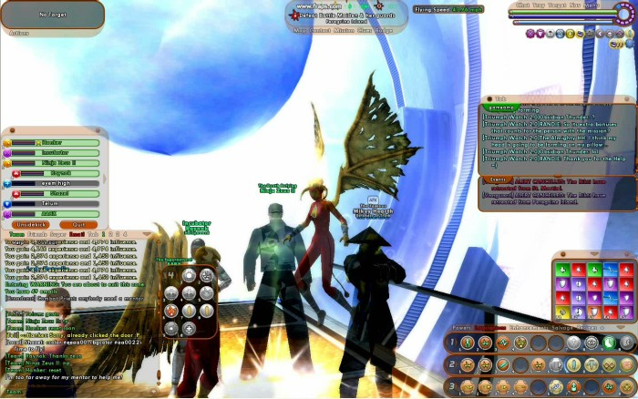 2009.01.24 16:00:31:29 CityOfHeroes (Video: 32.4Mb)