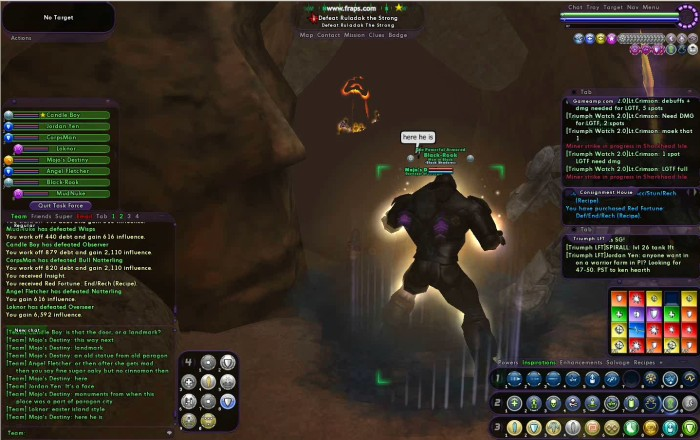 2008.12.30 13:15:31:34 CityOfHeroes (Video: 6.8Mb)