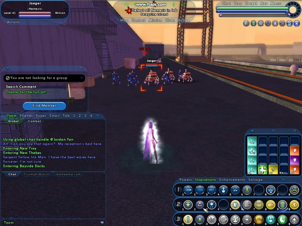 2006.02.25 14:24:23:43 CityOfHeroes (Video: 13.3Mb)