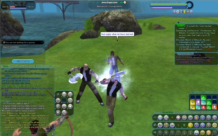 2008.12.30 14:45:47:45 CityOfHeroes (Video: 0.1Mb)