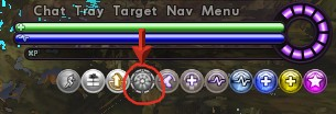 Vigilance on your Power Effects bar