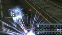 Bright Nova Blast