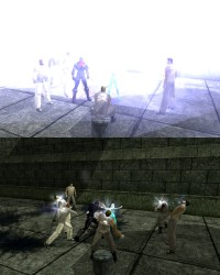 Pulsar - Stun enemies