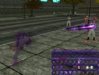 Dark Nova Bolt