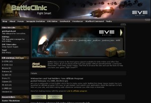 The Battleclinic.com forums