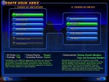 Origin and Archetype selection screen. Borrowed from <a href=http://rpgamer.com>HERE</a>