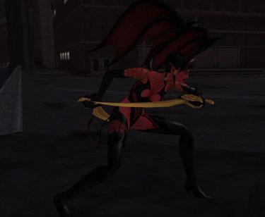 Valkyrie Swords