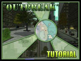 Outbreak. The tutorial zone